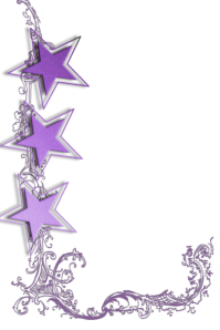 Christmas star flyer