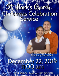 Christmas Sunday Celebration