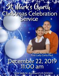 Christmas Sunday Celebration