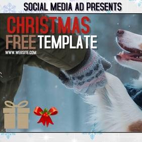 CHRISTMAS TEMPLATE DIGITAL