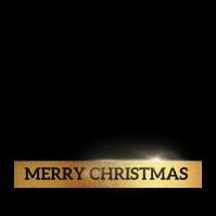 CHRISTMAS TREE LOGOS 2022 template