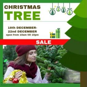 christmas tree video1