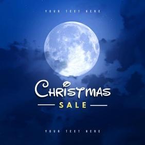 Christmas Video Ads