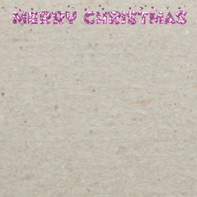 Christmas Video Card Template