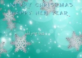 Christmas Video Template
