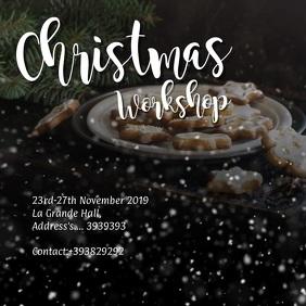Christmas workshop VIDEO As 3