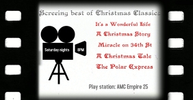 Chritmas Movie Screening
