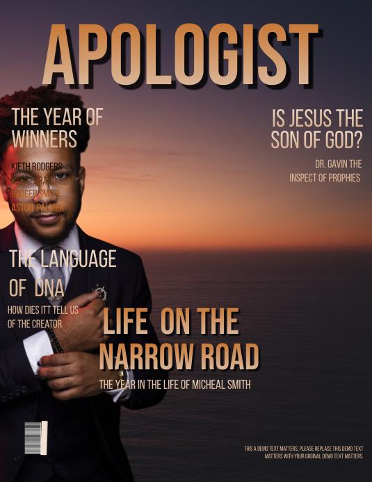 Church Book Cover