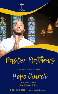 Church Booklet