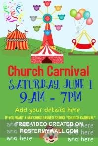 Church Carnival