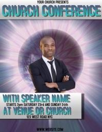 CHURCH CONFERENCE DIGITAL