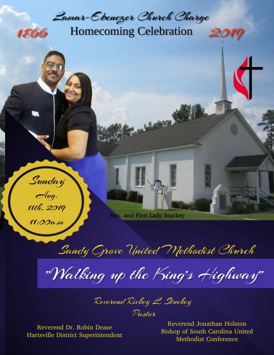 Church Cover Design