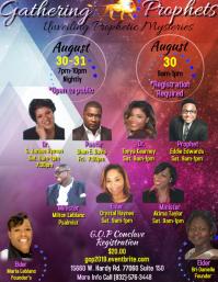 Church Event Template