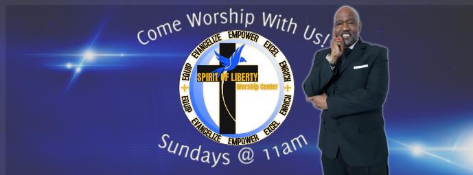 Church FB Cover Promo