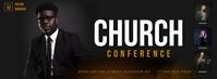 Church Flyer Facebook Cover Photo template