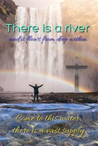 church/inspirational/river/iglesia/water