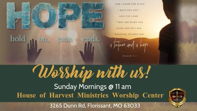 Church Invitation