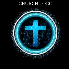 church logo icon