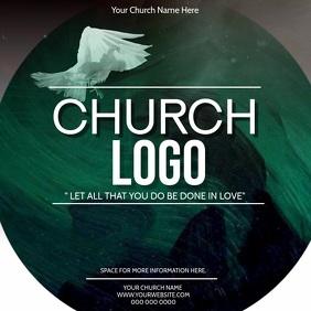 church logo icon