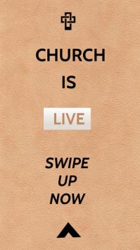 Church Online Instagram 故事 template