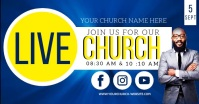 CHURCH ONLINE INSTAGRAM POST TEMPLATE Facebook Shared Image