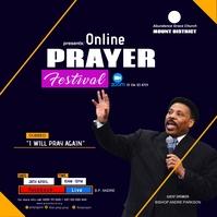 church online poster 专辑封面 template