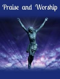 CHURCH PRAISE AND WORSHIP