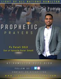 Church Prayers