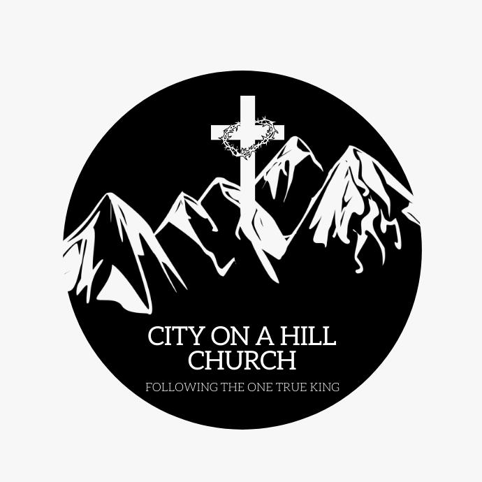 CHURCH professional logo design template
