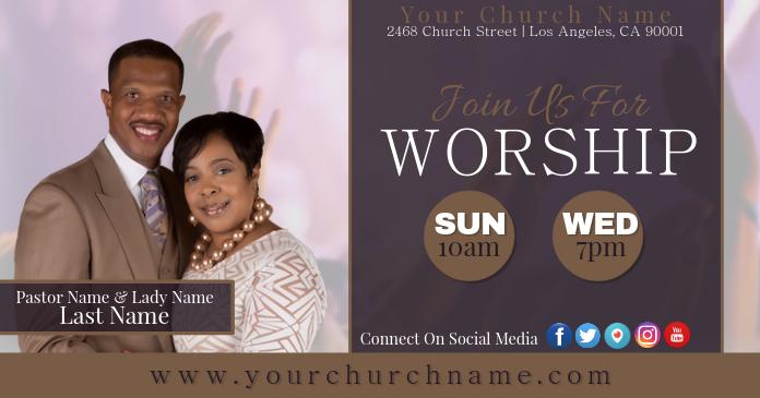 Church Promo