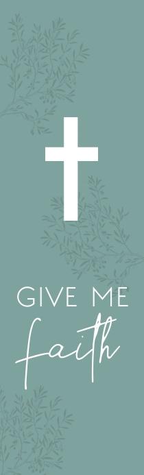church religion bookmark template design Mezza pagina Legal