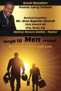 Church Revival