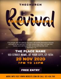 Church Revival Praise and Worship