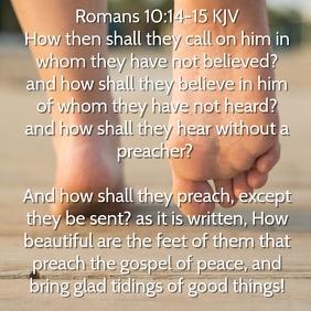 Church / Scripture Template