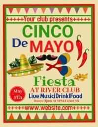 Cinco de mayo,event,festival