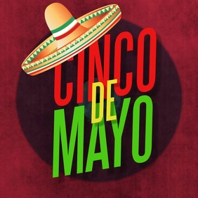 Cinco de Mayo instagram facebook video