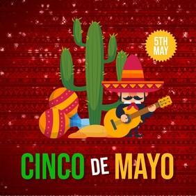 Cinco De Mayo Video, cinco de mayo party