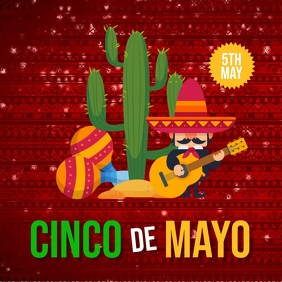 Cinco De Mayo Video, cinco de mayo party