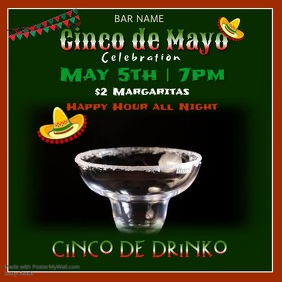 Cinco de Mayo Video