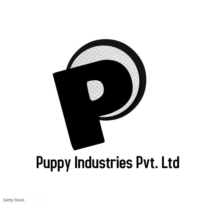 Circle/ Initial logo