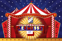 Circus of Kermesse