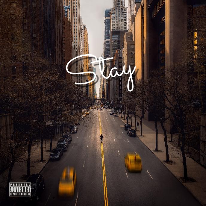 City Album Cover