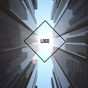 CITY LOGO LOGOS TEMPLATE