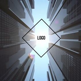 CITY LOGO LOGOS TEMPLATE