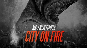 City on Fire Youtube Thumbnail