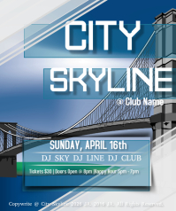 City Skyline Club