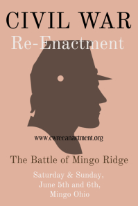 Military reenactment