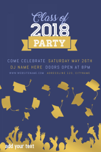 Class of 2018 Party