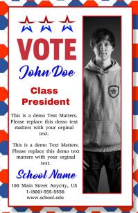 Class President