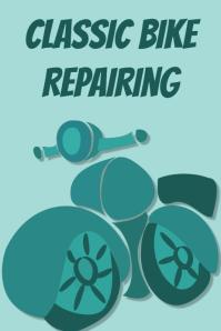 Classic Bike Repairing